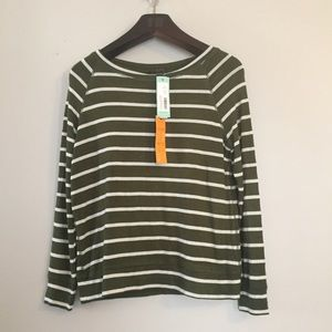 (Stitch Fix) Mix by 41 Hawthorn Top. Size XS. NWT